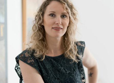 Isabelle De Piolenc - Directrice des recherches héritiers