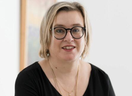 Laure Perez, comptabilité gestion